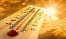 حالة الطقس: أجواء حارة رغم تراجع موجة الحر