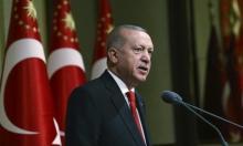 إردوغان: تركيا ستبقى في سورية