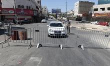الصحة الفلسطينية: وفاة و404 إصابات جديدة بكورونا