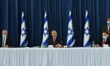 خلاف نتنياهو وغانتس حول الميزانية: المصادقة حتى 25 آب أو انتخابات