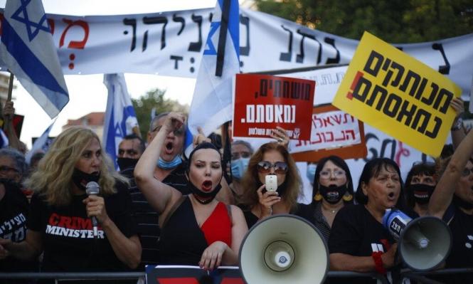 قانون يتيح تأجيل إقرار الميزانية الإسرائيلية منعا لانتخابات جديدة