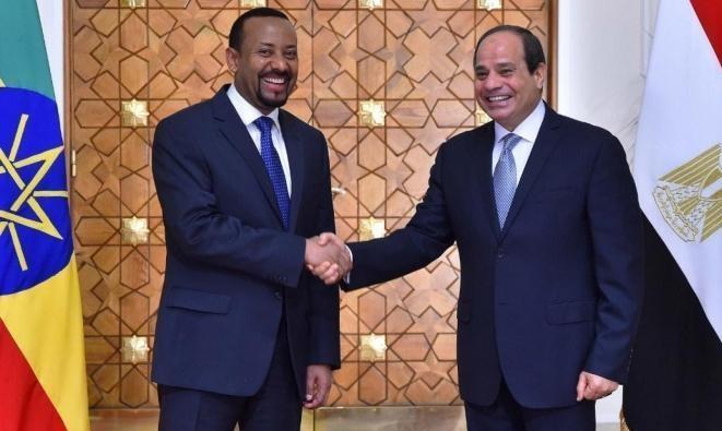 إثيوبيا تُقرّ ببدء ملء سدّ النهضة وتُقرر العودة للمفاوضات بشأنه