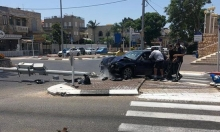 6 إصابات بينها خطيرة في حادث طرق بعكا