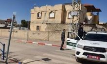 إصابة خطيرة لشاب قرب شقيب السلام بالنقب