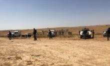 النقب: استفزاز وهدم حظيرة أغنام في قرية بير الحمام