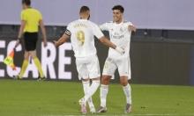 بيريز مقتنع بفوز نجم ريال مدريد بالكرة الذهبية