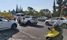 4 آلاف مخالفة لسائقي سيارات في البلاد خلال أسبوع