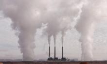 دراسة: الغلاف الجوي للأرض أكثر حساسية لانبعاثات ثاني أكسيد الكربون