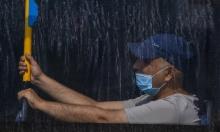 الصحة الإسرائيلية: 1022 مصابا بكورونا منذ منتصف ليل الأربعاء - الخميس