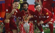 ماذا قال صلاح عن مستقبله مع ليفربول؟