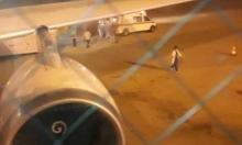"""مضايقة طائرة إيرانية فوق سورية؛ مسؤولون إسرائيليّون: """"لا علاقة لنا"""""""