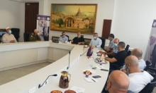 الناصرة: تفشي كورونا يبعث على القلق