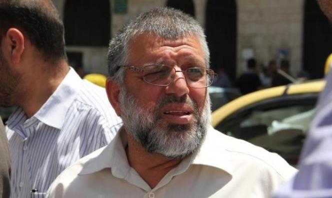 الاحتلال يفرج عن القيادي حسن يوسف بعد 16 شهرا من الاعتقال الإداري