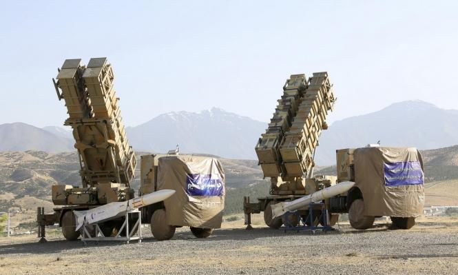 """إسرائيل لروسيا: اعملوا لعدم تزويد إيران للنظام السوري بصواريخ """"خرداد"""""""