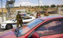 الاحتلال ينشر منظومة كاميرات ومجسات في جنوب الضفة الغربية