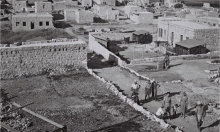 قرية إجزم المهجرة: قراءة في سجل نفوس عثماني