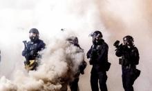 الأمم المتحدة تحذر واشنطن من استخدام القوة المفرطة اتجاه المتظاهرين