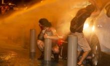 استمرار التظاهرات الإسرائيلية المعارضة لنتنياهو