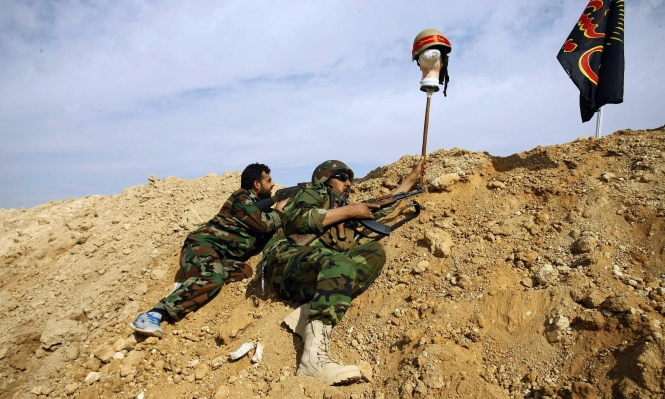 إسرائيل فشلت بمنع التموضع الإيراني بسورية وعرقلة دقة الصواريخ