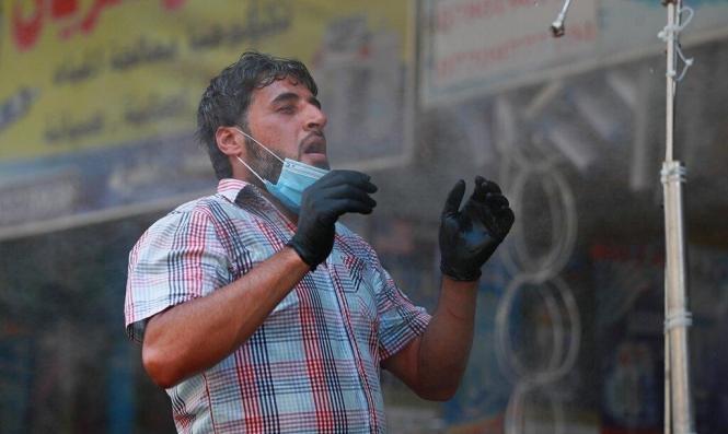 """كورونا: استمرار الوفيات بالدول العربية والأمم المتحدة تدعوها لإنشاء """"صناديق تضامن إقليمية"""""""