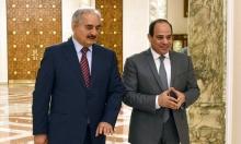 قبائل ليبيّة ترفع دعوى قضائيّة ضد المطالبين بالتدخل المصري
