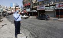 كورونا في الضفة الغربية: 4 وفيات و382 إصابة جديدة