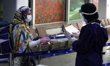 طهران تلمح لمقاضاة واشنطن جراء اعتراض طائرة إيرانية فوق سورية
