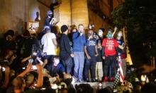 ليلة متوترة بين المتظاهرين والشرطة الأميركيّة في بورتلاند