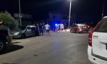 كفر قرع: مصاب في جريمة إطلاق نار