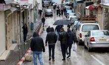 كورونا: 167 إصابة بالقدس و5 وفيات في الضفة