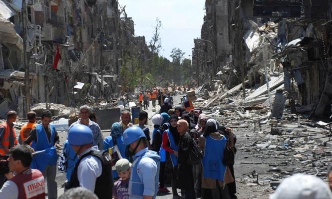 """""""الإقامة السحرية"""": كيف تدلل """"حماس"""" و""""فتح"""" كوادرهما في تركيا؟"""