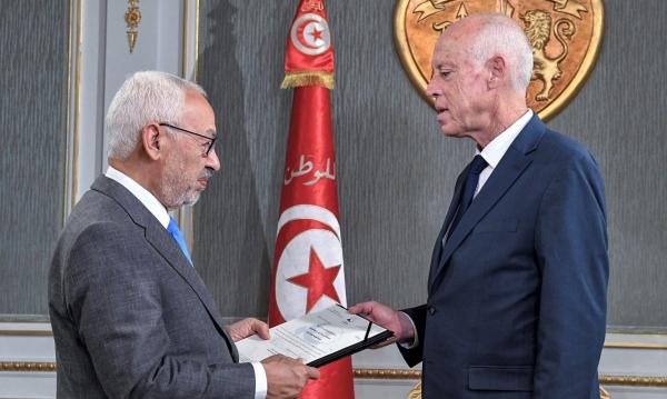 """تونس: """"النهضة"""" تستهجن دعوات إقصائها من تشكيل الحكومة"""