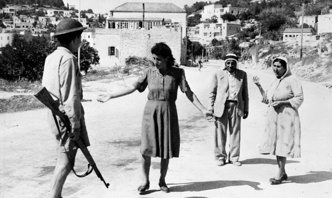 حوار   ذاكرة المرأة الفلسطينية: نقل للرواية وحفظ للهوية