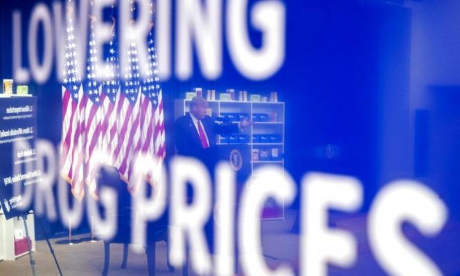 واشنطن ترشح مستشار ترامب لرئاسة منظمة التعاون الاقتصادي والتنمية