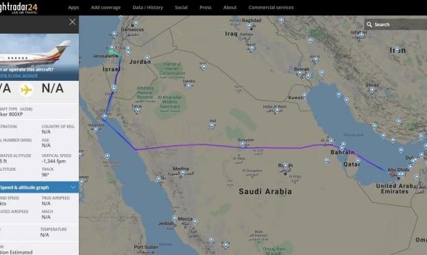 رحلات تجارية إسرائيليّة إلى الخليج.. وخديعة صغيرة في المنتصف