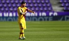 ميسي يختار خليفة سيتين لتدريب برشلونة