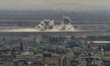 مقتل 6 مدنيين بانفجار مفخخة شمالي سورية