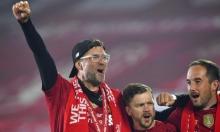 كلوب: لن أستكمل عقدي مع ليفربول