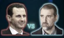 مخلوف يكشف عن تأسيسه شركات واجهة تساعد الأسد
