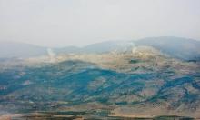 حزب الله ينفي مزاعم إسرائيل بإحباط عملية من مزارع شبعا