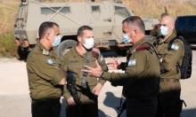 تقديرات إسرائيلية: حزب الله أرجأ هجوما بسبب حشد قوات