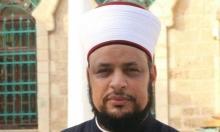 التحقيق مع إمام مسجد حسن بيك في يافا
