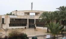 مصادرة وثائق تخطيط وبناء من بلدية الطيرة
