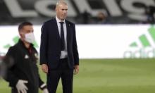 ريال مدريد يخطط لصفقة دفاعية من إشبيلية