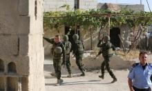 إساءة استخدام السلاح واعتقال الحراكيين ضد الفساد