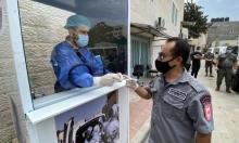 كورونا: وفاة جديدة في الخليل و174 إصابة بالقدس المحتلّة