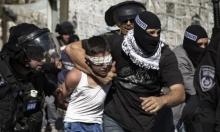 بادعاء وقف التنسيق الأمني: مستعربو الاحتلال ينفذون اعتقالات بالضفة