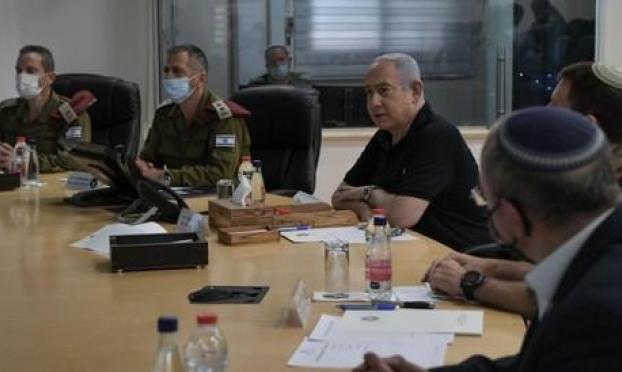 نتنياهو في المنطقة الشمالية: لا أنصح حزب الله باختبار إسرائيل