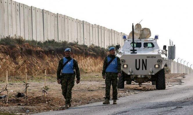 شكوىلبنانيّة ضد إسرائيل لمجلس الأمن الأربعاء