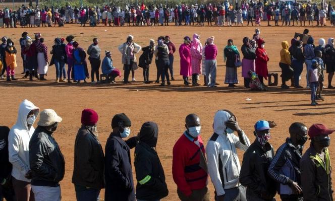 لمواجهة كورونا: النقد الدولي يدعم جنوب أفريقيا بـ4,3 مليار دولار